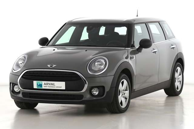 MINI One D Clubman 1.5D + AIRCO + CRUISE+ ALU 16