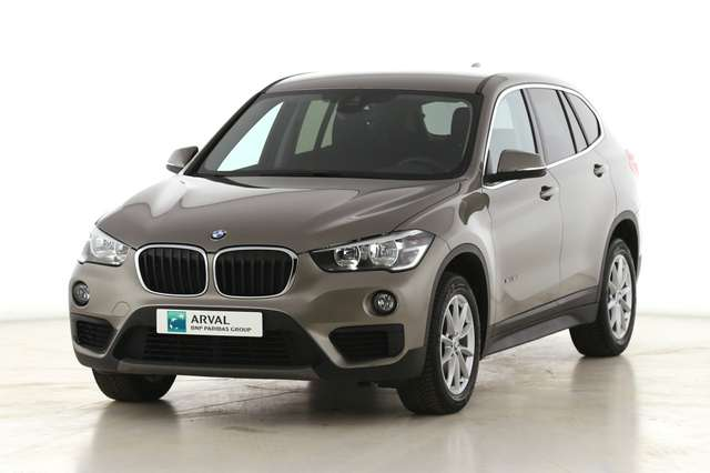 BMW X1 sDrive d + GPS + CAMERA + PDC + CRUISE + AIRCO + A