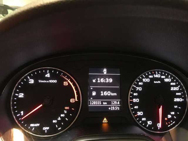 Audi A3 TDi - PANO/CUIR/CAMERA - Garantie