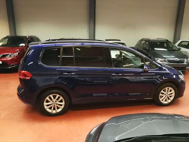 Volkswagen Touran DSG + Euro 6 + 7 places + NAVI