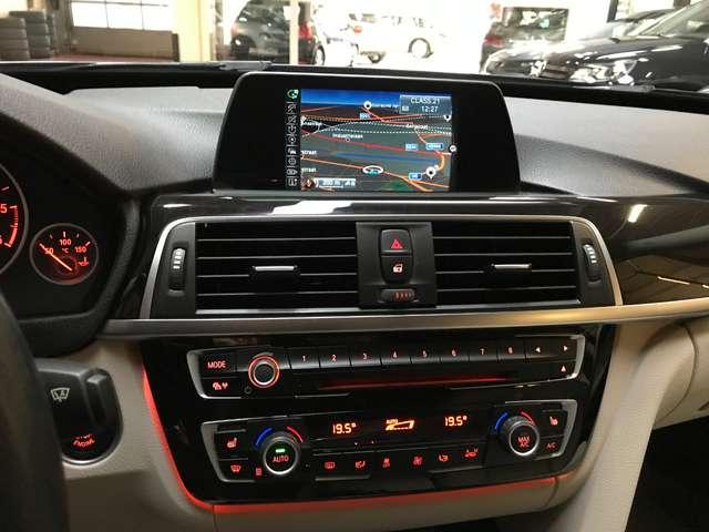 BMW 318 dA - Luxury - GRAN TURISMO - NAVI/CAM/LED/Keyless
