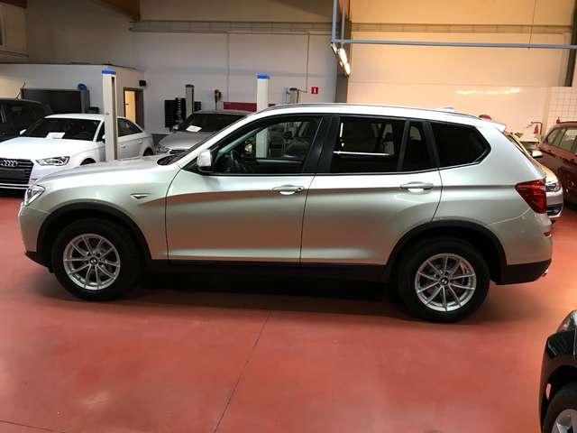 BMW X3 sDrive18d - EURO 6 - NAVI PRO / XENON / CUIR