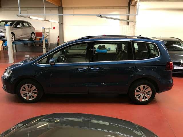 Volkswagen Sharan 2.0 TDi EURO 6 ! CUIR ! NAVI ! 7 PLACES ! Garantie