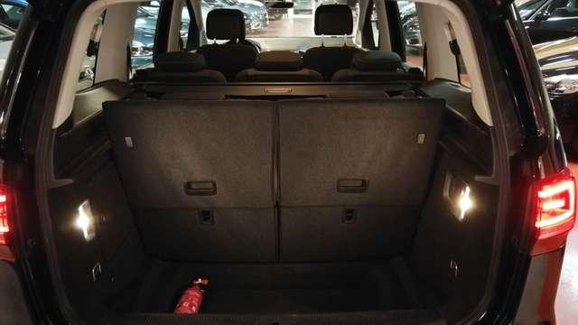 Volkswagen Sharan TDi EURO 6 + Comfortline + Portes élec + 7 PL