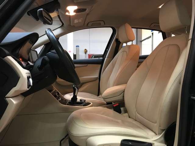 BMW 216 d ACTIVE TOURER / CUIR+NAVI / Garantie