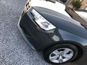 Audi A4 2.0 TDi AVANT NW MOD XENON COCKPIT GPS PANO/DEURO6
