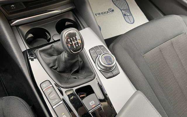 BMW 520 5 D  XENON GPS PDC ALU/VELG PRIVACY/GLASS 1EIG
