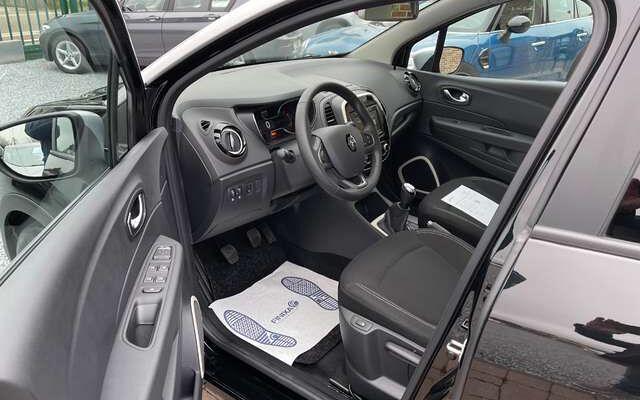 Renault Captur 0.9 TCe 90PK FULL LED GPS AR/CAM VERW/ZETEL ALUPDC