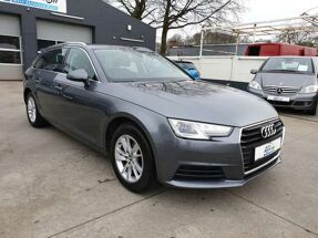 Audi A4 1.4 TFSI END OF SUMMER SALE !! - 1000,00EURO !!