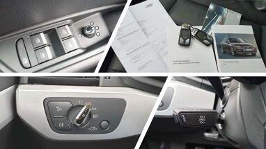 Audi A4 1.4 TFSI Leder * led * GPS * Stoelverwarming