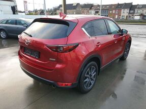 Mazda CX-5 2.0i 4WD LEDER * LED * AUTOMAAT * FULL OPTION *