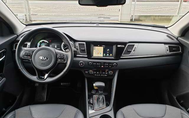 Kia Niro 1.6 Hybride END OF SUMMER SALE !! - 740,00 euro !!