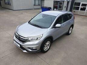 Honda CR-V 2.0i GPS * CAMERA * ZETELVERWARMING * 1STE EIG