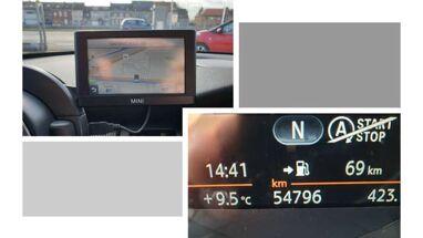 MINI Cooper 1.5 * 5 DEURS * GPS * AIRCO * CRUISE CONTROL *
