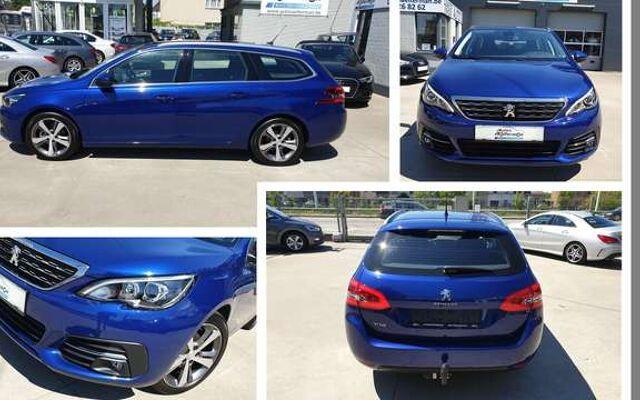 Peugeot 308 1.2 PureTech END OF SUMMER SALE !! -510,00 euro !!
