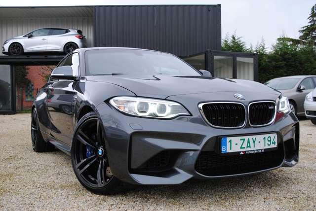 BMW M2 DKG. Like New / Garantie / Btw / Apple carplay