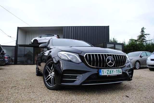 Mercedes E 43 AMG Lichte vracht / Utilitair / BTW aftrekbaar / TVA