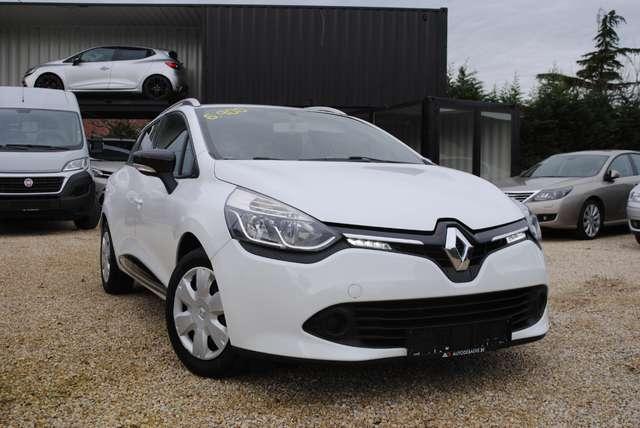 Renault Clio 1.5 dCi. Navigatie / Led / Bluetooth / Garantie