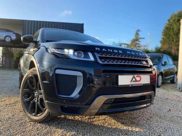 """Land Rover Range Rover Evoque 2.0 TD4 4WD SE Dynamic / 180 PK / 20"""" / GARANTIE"""