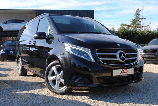 Mercedes V 220 d. 8 of 6 zit / Lane assist / Full Led / Garantie