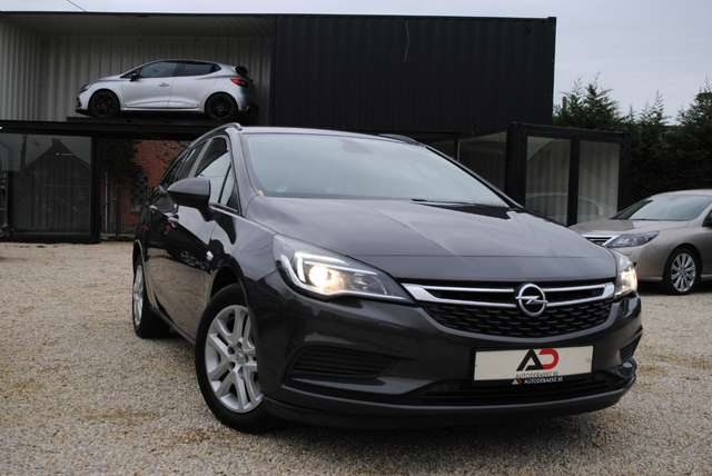 Opel Astra 1.6 CDTi. Apple/Andr. carplay / Euro 6B / Garantie