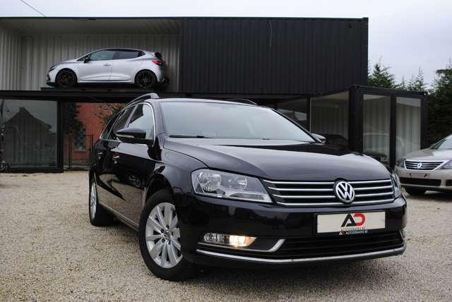Volkswagen Passat Variant 1.6 TDi BlueMotion. Navi / BTW aftr. / Garantie