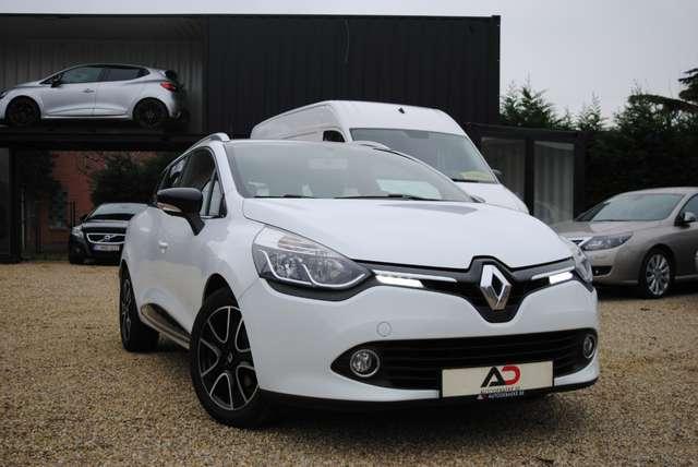 Renault Clio 0.9 TCe. Navigatie / Led / Garantie / Bluetooth
