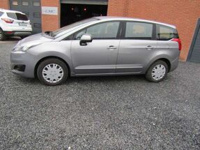 Peugeot 5008 1.2 PureTech Active 130 cv 7 Places Nav. Gar. 1 An