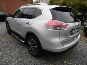 Nissan X-Trail 1.6 dCi 130 cv Pano,Nav.,Cruise,+ Options Gar.1 AN