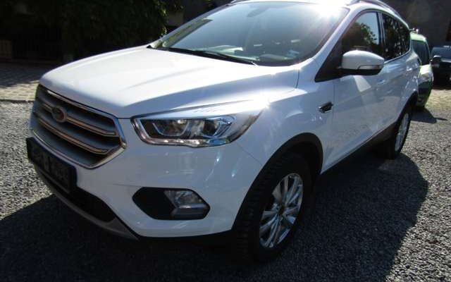 Ford Kuga 1.5 EcoBoost ECO FWD Business Cl. (EU6.d TEMP )