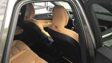 Volvo XC60 II Momentum D4 Geartronic 163 ch