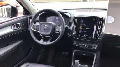 Volvo XC40 Momentum D3 Geartronic