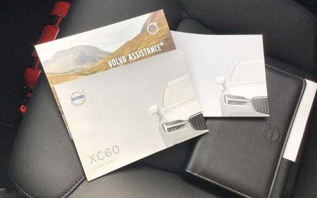 Volvo XC60 Momentum Pro D3 diesel