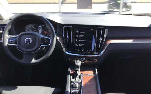 Volvo V60 Cross Country V60CC V60 Cross Country Pro D3 AWD Geartronic dies