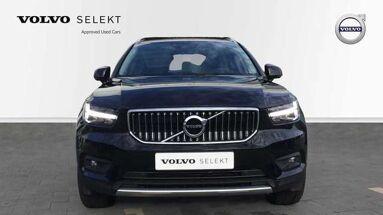 Volvo XC40 Inscription D3