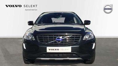 Volvo XC60 Momentum D3 manuel