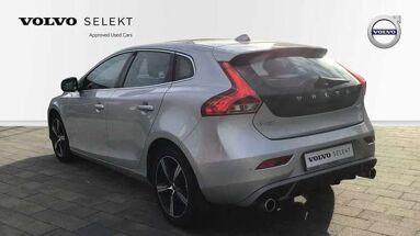 Volvo V40 Sport Edition T2