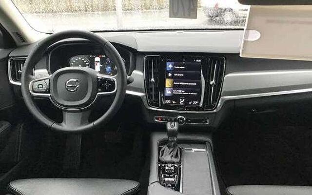 Volvo S90 Momentum Pro D3 Geartronic diesel