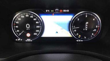 Volvo V60 II R-Design D4 Geartronic diesel