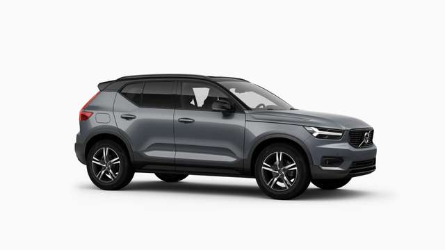 Volvo XC40 2.0 D3 R-Design Geartronic