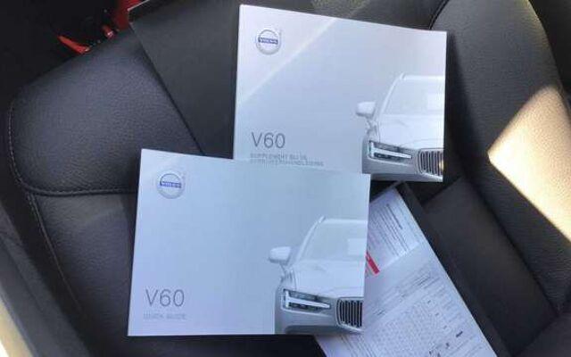 Volvo V60 II Momentum D3 Geartronic