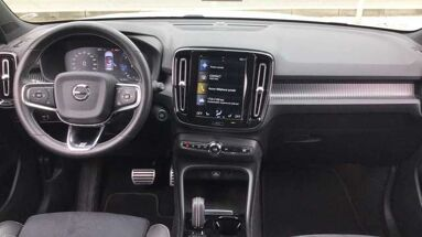 Volvo XC40 R-Design D3 AWD Geartronic