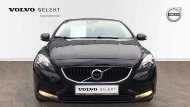 Volvo V40 D2 MAN