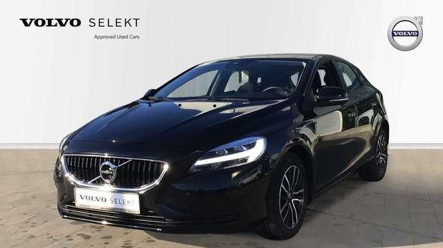 Volvo V40 Black Edition T2