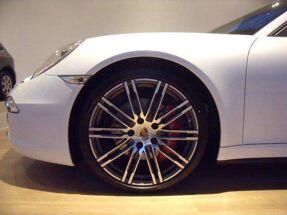 Porsche 991 TARGA 4S PDK *FULL OPTION*LAATSTE WAGEN TYPE 991 !
