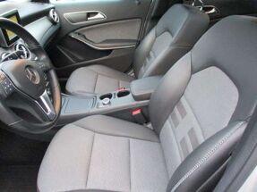 Mercedes GLA 220 CDI 136PK EURO6b AUTOMAAT FULL OPTION NAVI PANODAK