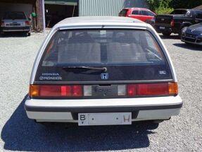 Honda Civic 1.5I-12V 90PK GL EXCLUSIVE EERSTE EIGENAAR PRACHT