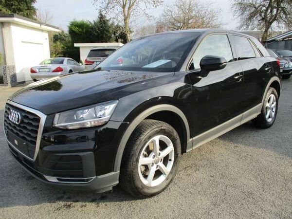 Audi Q2 30 TDi S tronic/Auto Airco/GPS/Euro6