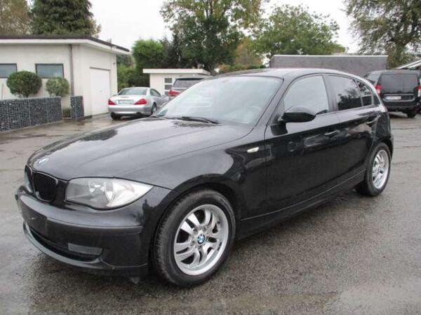 BMW 118 D Auto Airco