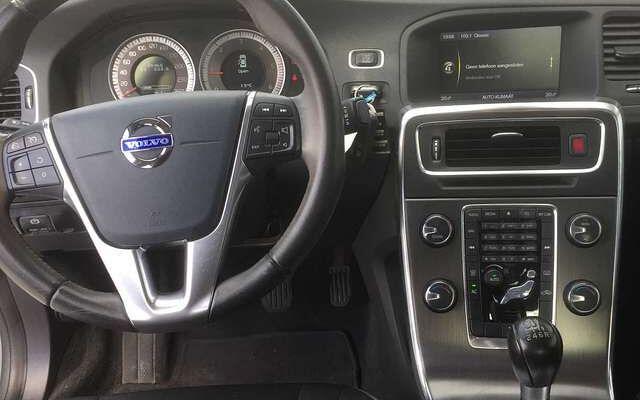 Volvo S60 D3 (136) MAN Momentum